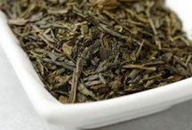 Teas and Tisanes / I am a tea addict.  Here are some of my faves.