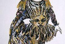 Ubaldo Piangi - The Sun King