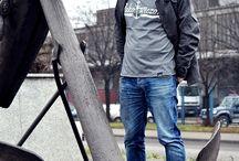 t-shirty męskie / t-shirty męskie w trójmiejskim klimacie :)