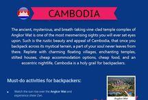Laos Kambodscha vietnam