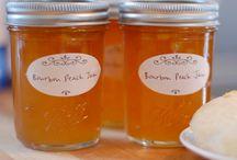 Jams/Jellies/Preserves / by Susan Fountain
