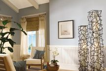 Fabulous Family Room / Hang out with your family in style.   / by Armstrong Ceilings for the Home