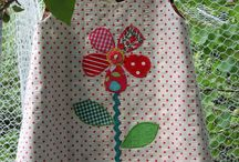 Children's Clothing / Some of our favourite patterns and tutorials for children's clothing.