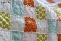 Quilting / by Shanna Davis