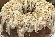 Gâteaux bundt