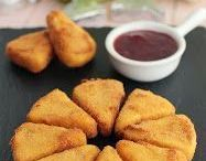 recetas snacks