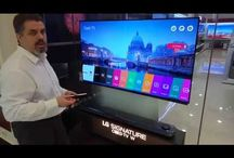 LG OLED 65W7V 4K TV İNCELEME