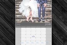 DSCL Calandars & Wall Planners / Create your own unique and personal calendar or wallplanner. With a choice of start month and year you have the freedom to offer calendars at any time of the year. Whether you are looking for a spiral bound calendar for the wall, a desktop calendar or large wall planner, we offer a great selection in a variety of formats and sizes.