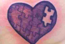 Tattoo / by Rosie Kay