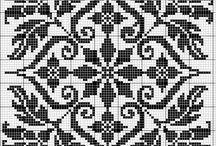 cross. stitch