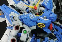 Gundam MKII Custom