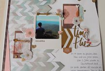 Scrapbooking Layouts 12x12