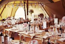 Interior Ideas For Tipis
