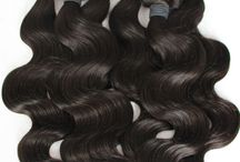 Beautiful Hair Extensions / Trying various types of Hair extensions