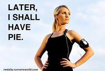 Running & Sports