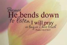 God's words.