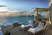 Luxury Stays / Luxury Travel is on the rise. Here are some great #Luxury #Travel #Places to #Stay