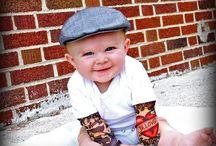 kid baby stuff / by CLARA LAWSON