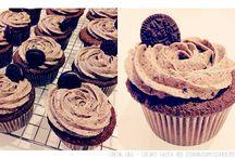 Luka's Bakery / Mis creaciones