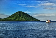 tRavel - Indonesia - Maluku - North Maluku