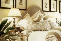 Bedrooms / by Cindy Davidson