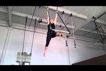 Sport & Trapeze