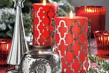 Partylite / by Lyndsey Bosold