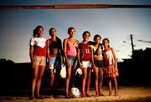 Projeto Futebol Feminino