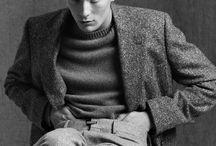 model: Felix Gesnouin