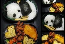 Servírování rýže