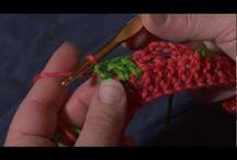 Crafts / Crocheting / by Nancy Little