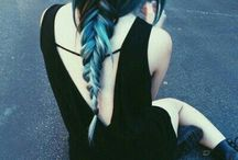 Hair Goals / We all want to have perfect hair goals <3