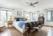 Master Bedroom / by One Little Minute