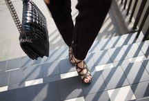 TREND I Essential Black Heel / Comfy Black Heels are essential for this season