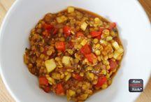 Rezepte | leichte Küche / Rezepte für Salate und die schnelle, leichte Küche