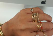 Women's Fashion / Fine Jewelry Designs & Lifestyle Collection