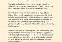 anxiety Prayers