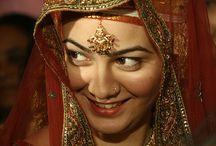 Kashmiri, Indian Weddings / Beautiful Kashmiri weddings   #ShaadiShop