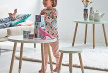 Kinderzimmer für Maxi