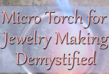 Micro Torch