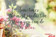 Relax Weekend