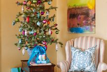 Home for Christmas / Ideas for Christmas / by Gidget Wray