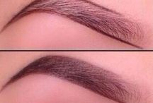 I want brows