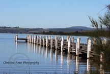 My Own Photography / The images taken are of different places in NSW and Victoria, Australia.  The state NSW is on the Eastern Seaboard of Australia, and The State Victoria is on the Southern Eastern Seaboard of Australia.