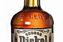 Mijn whisky's