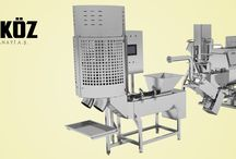 Türköz Machinery Introduction - April 2016 / Türköz Machinery Corporational Content - April 2016