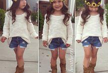 moda meninas