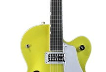 Guitarras <3