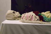 Crazy crochet / by April McMillan
