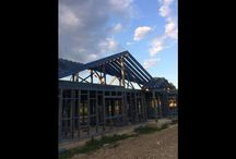 Wood Frame Houses Construction video